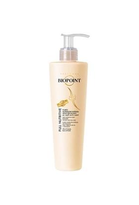 Biopoint Full Nutritive Kuru Ve Yıpranmış Saçlar İçin Durulanmayan Saç Kremi 200 Ml