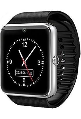Smartwatch Akıllı Saat - Siyah
