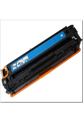 Brcn-Hp Ce411A Pro300-400Muadil Mavi Toner M375 M475