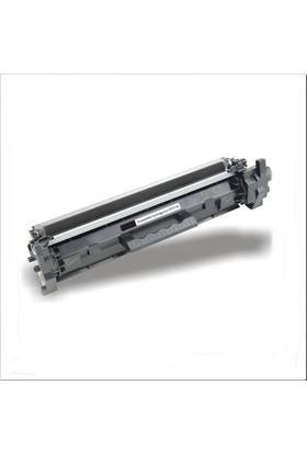Brcn Hp Cf217A (17A) Muadil Siyah Toner M102/M130 (Chipsiz)