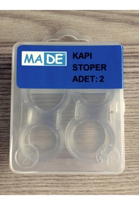 Made Kaliteli Kapı Stoper ( 2 Adet )