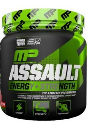 Musclepharm Assault Sport 345 Gr Fruit Punch