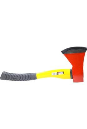 Topshop Fiber Saplı Balta 1250 Gr Th-09303