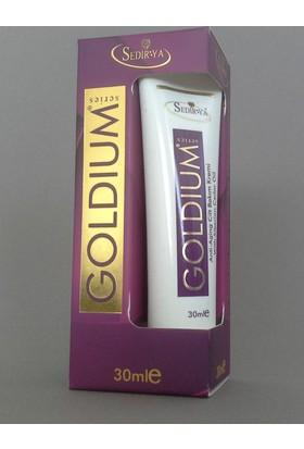 Cedarin Goldium Skin Care Cream With Siberian Cedar Oil 30 Ml (+30 Age)