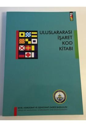 Uluslararası İşaret Ve Kod Kitabı