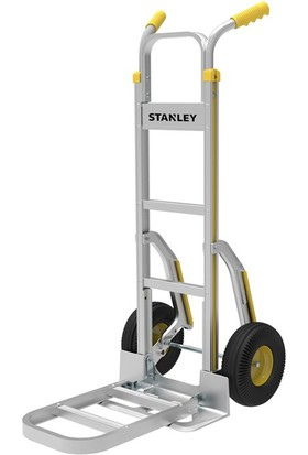 Stanley Ht514 200Kg Endüstriyel Alüminyum El Arabası