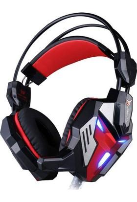 Turbox Trg03 Yüksek Sesli Ve Mikrofonlu Oyuncu Kulaklığı