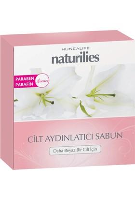 Huncalife Naturilies Arındırıcı Cilt Beyazlatma Sabunu 100 Gr
