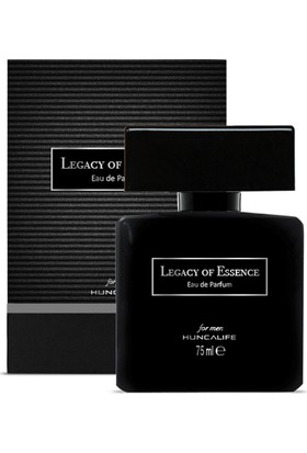 Huncalife Legacy Of Essence Erkek Edp 75 Ml