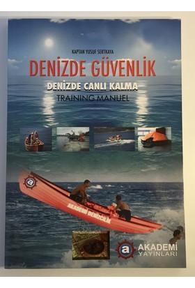 Denizde Güvenlik Kitabı