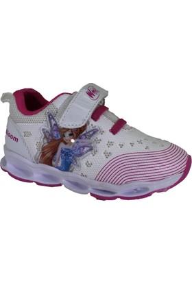 Winx Pevin 100250891 Günlük Çocuk Spor Ayakkabı