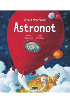 Astronot - Gerard Moncomble