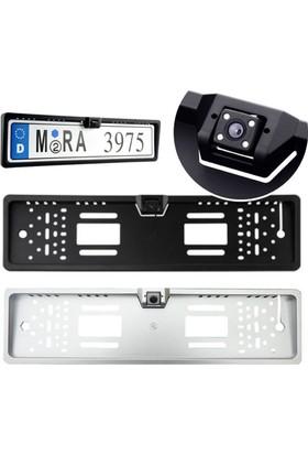 Audiomax Araç Geri Görüş Kamerası Plakalık