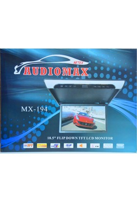 Audiomax Mx 194 19 İnç Monitör