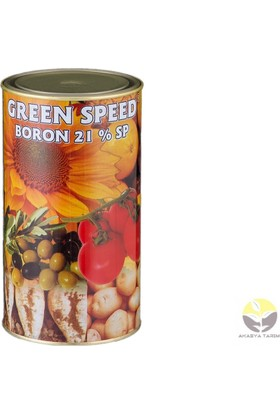 Amorco Green Speed Boron 800 Gr