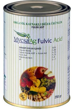 Amarco Mycsaag Fulvic Acid 250 Gr(Organik Gübre)