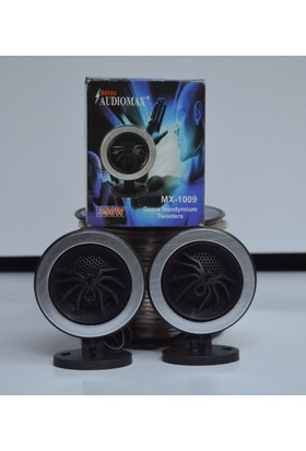 Audiomax Spider Tweeter Mx1009