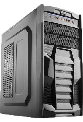 "EFS Teknoloji Intel Core i5 520M 4GB 300GB Freedos 18.5"" Masaüstü Bilgisayar"