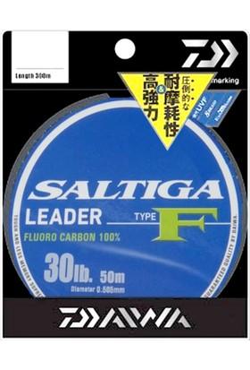 Daiwa Saltiga Leader 50m Fluorocarbon Misina