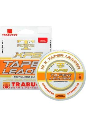 Trabucco T-Force Xps Taper Leader 150m Monofilament Misina