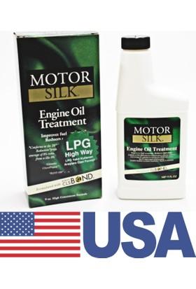 Motorsilk Lpg Li Motorlara Özel Bor'Lu Yağ Katkısı 422271