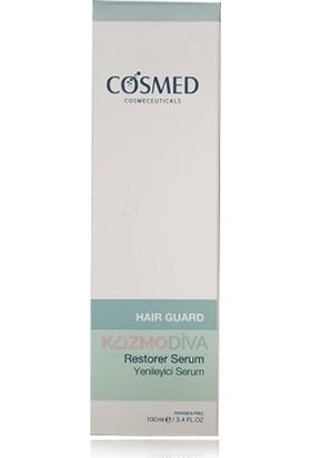 Cosmed Hair Guard Restorer Serum 100 Ml Yenileyici Saç Serumu