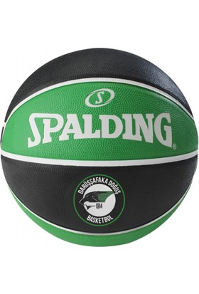 Spalding Basketbol Topu Euro N:7 Rbr Darussafaka ( 83-374Z)