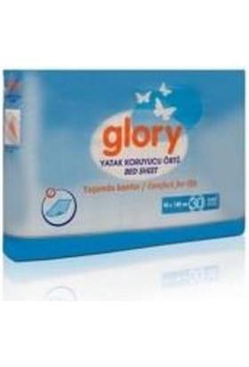 Glory 90 x 180 cm Yatak Koruyucu 30 Adet