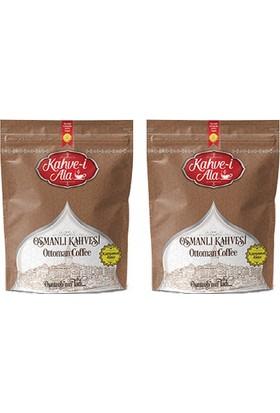 Siirt Doğal Gıda Kahve-i Ala Osmanlı Kahvesi 200 grx2 Ad