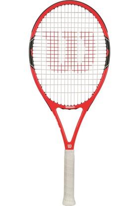Wilson Tenis Raketi Federer 100 W/O Cvr 3 (Wrt31100U3)