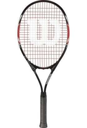 Wilson Tenis Raketi Fusıon Xl W/O Cvr 3 (Wrt30070U3)