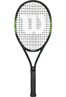 Wilson Tenis Raketi Monfıls 100 W/O Cvr 1 (Wrt31250U1)