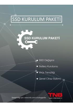 TNB SSD Montaj Hizmeti SSDKPKT001