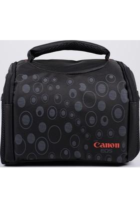 DP Canon Slr Kamera Çantası