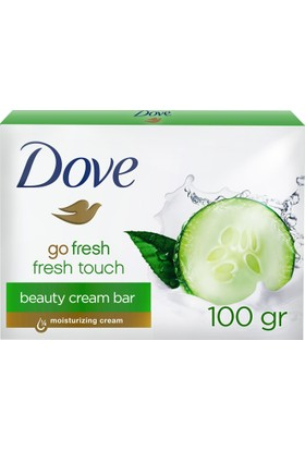 Dove Cream Bar Fresh Touch 100 gr