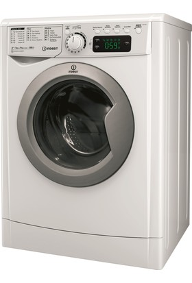 Indesit EWE 91283 SL TK A+++ 9 Kg 1200 Devir Çamaşır Makinesi