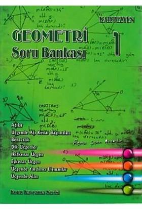 Kartezyen Konu Kavrama Serisi Geometri Soru Bankası 1 - Remzi Şahin Aksankur