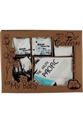 For My Baby Yelken 10'lu Hastane Çıkışı