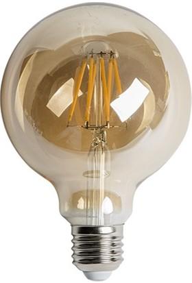 Cata Ct 4286 G90 Glop Rustik Led Ampul Gün Işığı