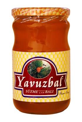 Yavuz Bal Çam Balı Süzme 850 gr