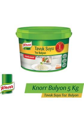 Knorr Contemp Tavuk Suyu Toz Bulyon 5 KG