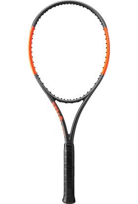 Wilson Tenis Raketi Burn 100 Uls Tns Frm W/O Cvr 2 (Wrt73461U2)