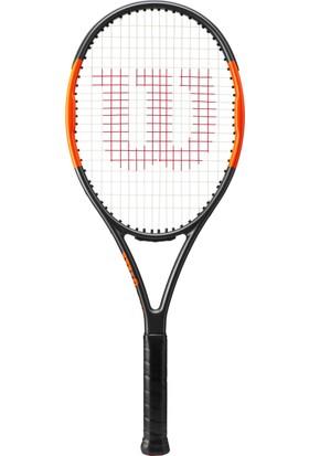 Wilson Tenis Raketi Burn 100 Team W/O Cvr 2 (Wrt73470U2)
