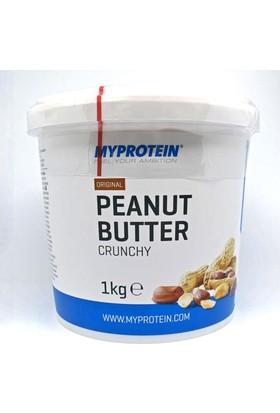 Myprotein Peanut Butter 1000 gr