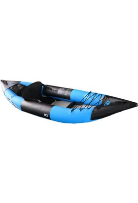 Aqua Marına K2 Professional Kayak Air Deck Floor