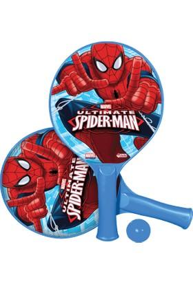 Spiderman Raket Set
