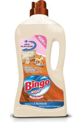 Bingo Ahşap Temiz. Mutlu Yuvam 1L