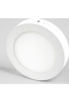 Cata Ct 5273 30W Damla Led Spot Armatür Sıva Üstü Beyaz