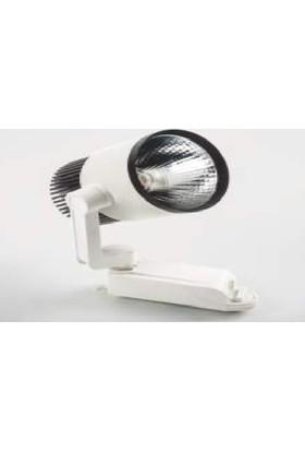 Cata Ct 5320 30W Atrıa Spot Beyaz