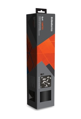 Steelseries QcK Limited Oyuncu Mousepad